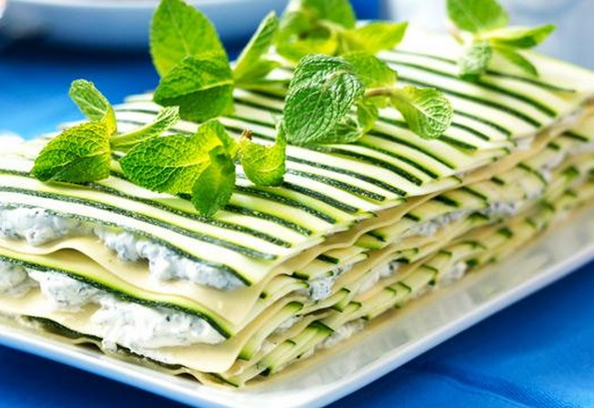 Top 10 Alternative And Unusual Lasagne Recipes
